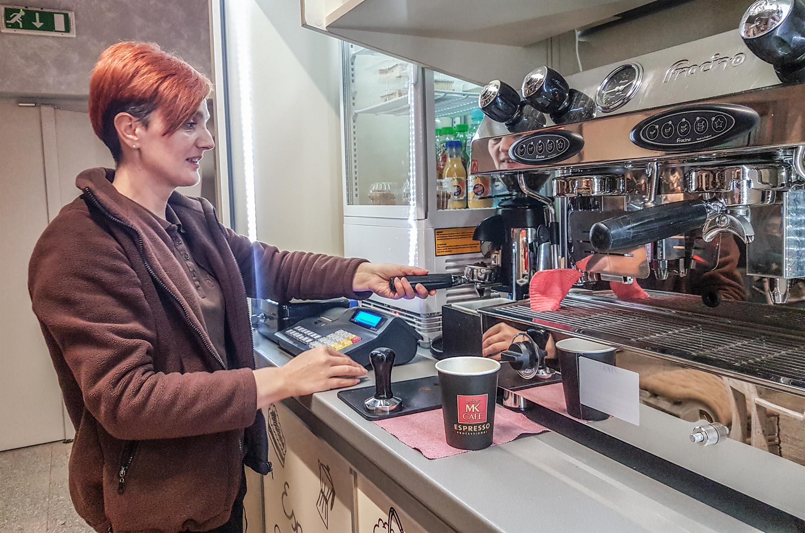 cafe mobil jarosław